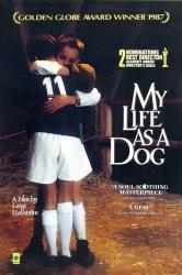 Смотреть Моя собачья жизнь онлайн в HD качестве