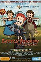 Смотреть Малыш Джонни: Кино онлайн в HD качестве
