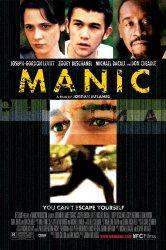 Смотреть Маниакальный онлайн в HD качестве