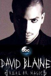 Смотреть Дэвид Блейн: Реальность или магия онлайн в HD качестве