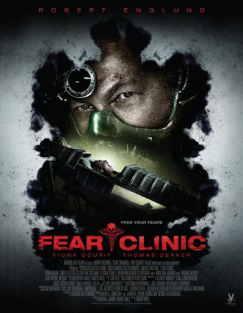 Смотреть Клиника страха онлайн в HD качестве 720p