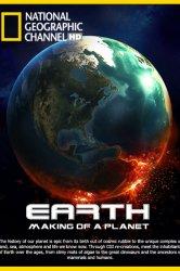 Смотреть Земля: Биография планеты онлайн в HD качестве