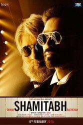 Смотреть Шамитабх онлайн в HD качестве