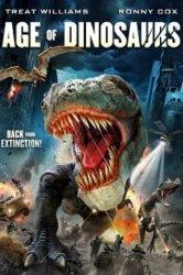 Смотреть Эра динозавров онлайн в HD качестве