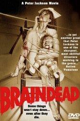 Смотреть Живая мертвечина / Мертв мозгом онлайн в HD качестве