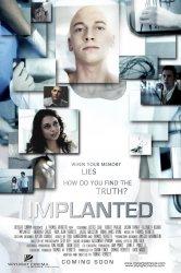 Смотреть Имплант онлайн в HD качестве