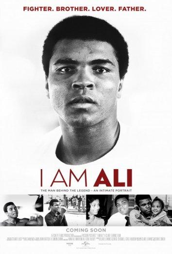 Смотреть Я – Али онлайн в HD качестве 720p