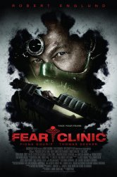 Смотреть Клиника страха онлайн в HD качестве