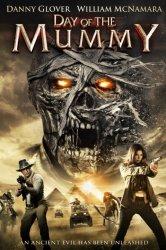 Смотреть День мумии онлайн в HD качестве