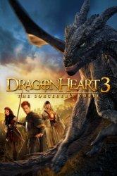 Смотреть Сердце дракона 3: Проклятье чародея онлайн в HD качестве