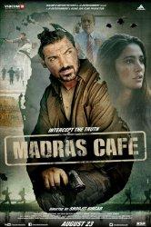 Смотреть Кафе «Мадрас» онлайн в HD качестве