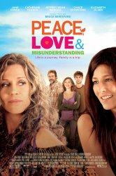 Смотреть Мир, любовь и недопонимание онлайн в HD качестве