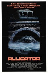 Смотреть Аллигатор онлайн в HD качестве