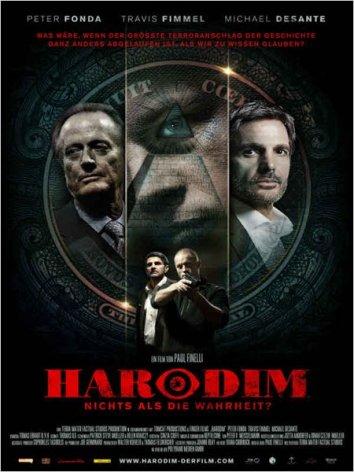 Смотреть Хародим онлайн в HD качестве 720p