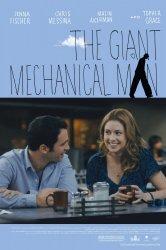 Смотреть Гигантский механический человек онлайн в HD качестве