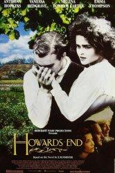 Смотреть Усадьба Хауардс-Энд онлайн в HD качестве