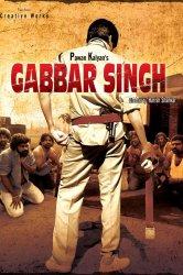 Смотреть Габбар Сингх онлайн в HD качестве