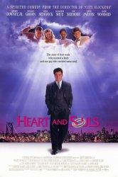 Смотреть Сердце и души онлайн в HD качестве 720p