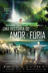 Смотреть Рио 2096: Любовь и ярость онлайн в HD качестве