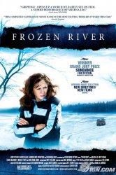 Смотреть Замерзшая река онлайн в HD качестве