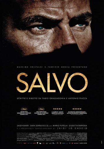Смотреть Сальво онлайн в HD качестве 720p