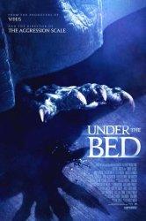 Смотреть Под кроватью онлайн в HD качестве