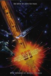 Смотреть Звездный путь 6: Неоткрытая страна онлайн в HD качестве
