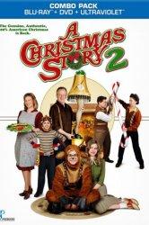 Смотреть Рождественская история 2 онлайн в HD качестве