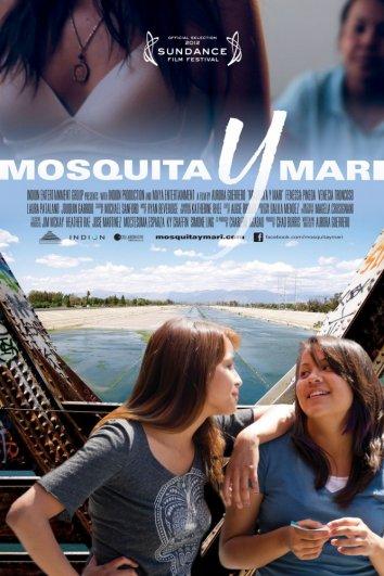 Смотреть Москита и Мари онлайн в HD качестве 720p