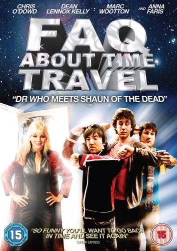 Смотреть Часто задаваемые вопросы о путешествиях во времени онлайн в HD качестве 720p