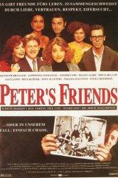 Смотреть Друзья Питера онлайн в HD качестве