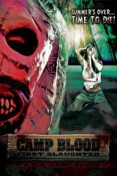 Смотреть Кровавый лагерь: Первая резня онлайн в HD качестве
