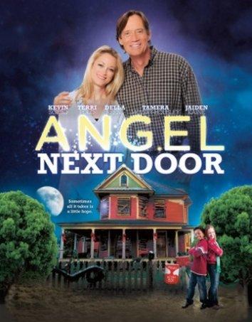 Смотреть Ангел по соседству онлайн в HD качестве 720p