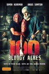 Смотреть 100 кровавых акров онлайн в HD качестве