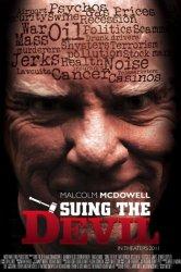 Смотреть Истец дьявола / Суд над дьяволом онлайн в HD качестве