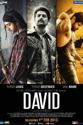 Смотреть Дэвид онлайн в HD качестве