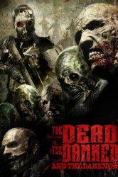 Смотреть Мёртвые, проклятые и тьма онлайн в HD качестве