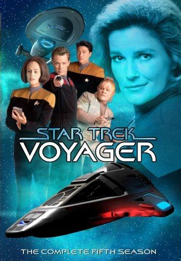 Смотреть Звездный путь: Вояджер онлайн в HD качестве 720p