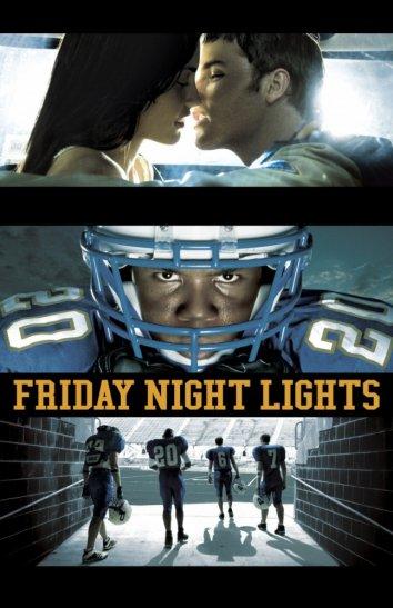 Смотреть Огни ночной пятницы онлайн в HD качестве 720p