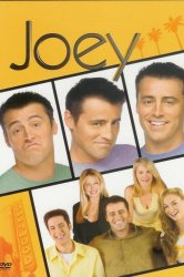 Смотреть Джоуи онлайн в HD качестве