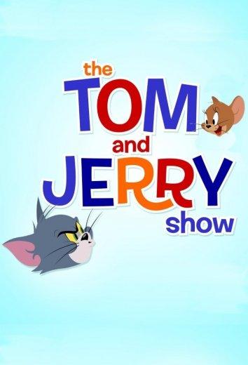 Смотреть Шоу Тома и Джерри онлайн в HD качестве 720p