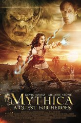 Смотреть Мифика: Задание для героев онлайн в HD качестве