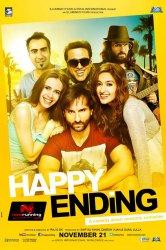 Смотреть Счастливый финал онлайн в HD качестве