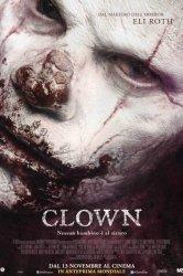 Смотреть Клоун онлайн в HD качестве
