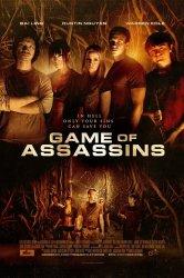 Смотреть Игра для убийц онлайн в HD качестве