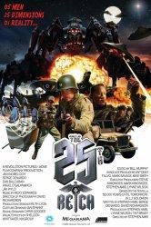 Смотреть 25-ый рейх онлайн в HD качестве 720p