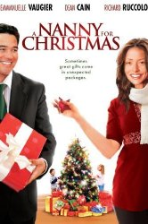 Смотреть Нянька на Рождество онлайн в HD качестве