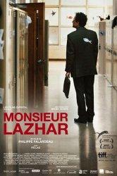 Смотреть Господин Лазар онлайн в HD качестве