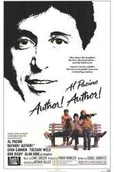 Смотреть Автора! Автора! онлайн в HD качестве