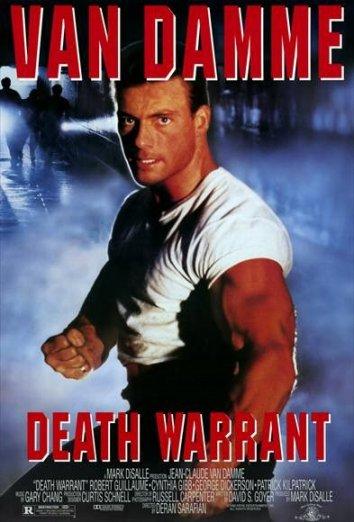 Смотреть Ордер на смерть онлайн в HD качестве 720p